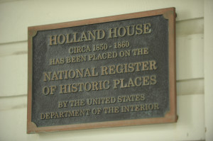Holland House: Sharon Center, Ohio Law Firm